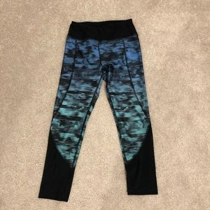 RBX Women's Cropped Leggings